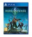 Hero Defense PS4 en Videojuegos PS4 por solo 21,49€ > Tu Tienda de Videojuegos | TTDV