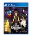 PS4 THE COUNT LUCANOR