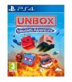 PS4 UNBOX - NEWBIE'S ADVENTURE