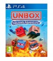 Unbox - Newbie's Adventure PS4