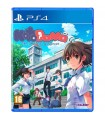 PS4 KOTODAMA: THE SEVEN MYSTERIES OF FUJISAWA - DAY ONE EDITION