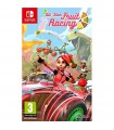 All-Star Fruit Racing Nintendo Switch