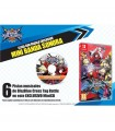 Blazblue Cross Tag Battle Nintendo Switch en Videojuegos Nintendo Switch por solo 33,99€ > Tu Tienda de Videojuegos | TTDV
