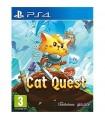 PS4 CAT QUEST