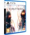 Scarlet Nexus PS5 en Videojuegos PS5 por solo 63,99€ > Tu Tienda de Videojuegos | TTDV