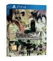 Chaos Child - Limited Edition PS4 en Videojuegos PS4 por solo 44,99€ > Tu Tienda de Videojuegos | TTDV