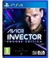 Avicii Inventor Encore Edition PS4