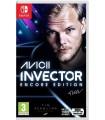 Avicii Invector Encore Edition Nintendo Switch