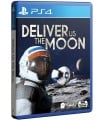 Deliver Us The Moon Deluxe PS4