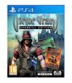PS4 VICTOR VRAN: OVERKILL EDITION