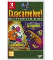 NINTENDO SWITCH GUACAMELEE! ONE-TWO PUNCH COLLECTION