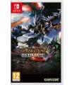 Monster Hunter Generations Ultimate Nintendo Switch en Videojuegos Nintendo Switch por solo 54,99€ > Tu Tienda de Videojuegos | TTDV