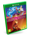 XBO DISNEY CLASSIC GAMES: ALADDIN AND THE LION KING