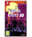 NINTENDO SWITCH BLACK FUTURE´88