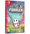 NINTENDO SWITCH FORAGER