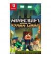 Minecraft Story Mode: Season Two Nintendo Switch