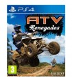 PS4 ATV RENEGADES