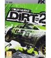 Colin Mcrae Dirt 2 PC