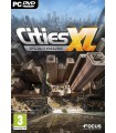 PC CITIES XL PLATINUM