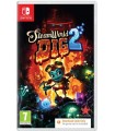 NINTENDO SWITCH STEAMWORLD DIG 2. CODE IN BOX