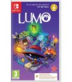 NINTENDO SWITCH LUMO. CODE IN A BOX