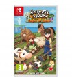 NINTENDO SWITCH HARVEST MOON: LA LUZ DE LA ESPERANZA SPECIAL EDITION