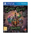PS4 ZOMBIE VIKINGS: RAGNAROK EDITION