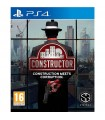 PS4 CONSTRUCTOR HD