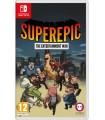 Super Epic the Entertainment War Nintendo Switch