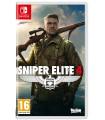 Sniper Elite 4 Nintendo Switch en Videojuegos Nintendo Switch por solo 33,99€ > Tu Tienda de Videojuegos   TTDV