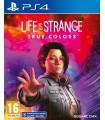 Life is Strange True Colors PS4 en Videojuegos PS4 por solo 53,99€ > Tu Tienda de Videojuegos | TTDV