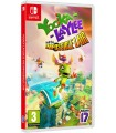 NINTENDO SWITCH YOOKA-LAYLEE AND THE IMPOSSIBLE LAIR