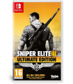 NINTENDO SWITCH SNIPER ELITE 3: ULTIMATE EDITION