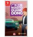 Road to Guangdong Nintendo Switch en Videojuegos Nintendo Switch por solo 22,99€ > Tu Tienda de Videojuegos | TTDV