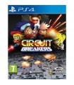PS4 CIRCUIT BREAKERS