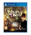 Shoppe Keep PS4