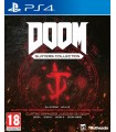 Doom Slayers Collection PS4