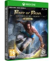 Prince Of Persia: Las Arenas Del Tiempo (Remake) Xbox One en Videojuegos Xbox Series X por solo 36,99€ > Tu Tienda de Videojuegos | TTDV