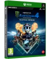Monster Energy Supercross  - The Official Videogame 4 Xbox Series X