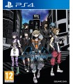 NEO: The World Ends With You PS4