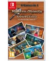 NINTENDO SWITCH HIDDEN OBJECTS COLLECTION