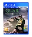 Quar Infernal Machines (VR) PS4
