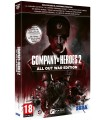 PC COMPANY OF HEROES 2 ALL OUT WAR EDITION