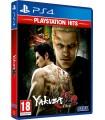 Yakuza Kiwami 2 (Playstation Hits) PS4