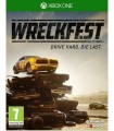 Wreckfest XBS