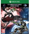 Bayonetta & Vanquish 10th Anniversary Bundle Limited Edition Xbox One