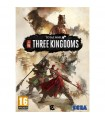 PC TOTAL WAR THREE KINGDOMS LIMITED