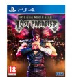 PS4 FIST OF THE NORTH STAR: LOST PARADISE