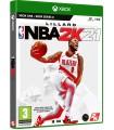 XBO NBA 2K21