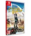 The Outer Worlds Nintendo Switch en Videojuegos Nintendo Switch por solo 27,99€ > Tu Tienda de Videojuegos | TTDV